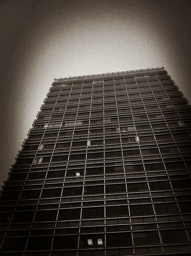Project 365 - Pinhole by michaelbaumann