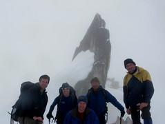 Gandalf peak, 05/22/11
