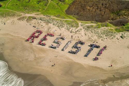 Resist! / Pacifica