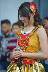Shani Indira Natio (@TheMornin9) Tags: shani indira natio jkt48