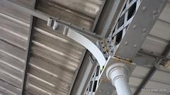 Estación de Moreda (1896) (Landahlauts) Tags: adif andalousie andalouzia andalucia andalusia andalusie andalusien andalusiya andaluzia andaluzio andaluzja comarcadelosmontes compañiadeloscaminosdehierrodelsurdeespaña compañiadelosferrocarrilesandaluces endülüs endulus estaciondeferrocarril fujifilmfujinonxf18mmf2 fujifilmxpro1 laborcillas largadistancia linaresbaezaalmeria lineaferroviariademediadistancia68 lineaferroviariademediadistancia71 marquesadodemontilla mediadistancia moreda moredagranada morelabor nudoferroviario railway renfe renfeoperadora estaciondemoreda bifurcacion bypass triangulodemoreda 1896 codigo56100 talgo spanishrailway compaã±iadeloscaminosdehierrodelsurdeespaã±a compaã±iadelosferrocarrilesandaluces granadaportrenya