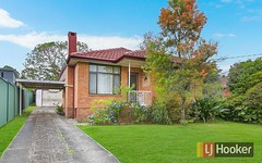 7 Cheers Street, West Ryde NSW