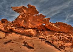 Glowing Rocks (Habub3) Ta