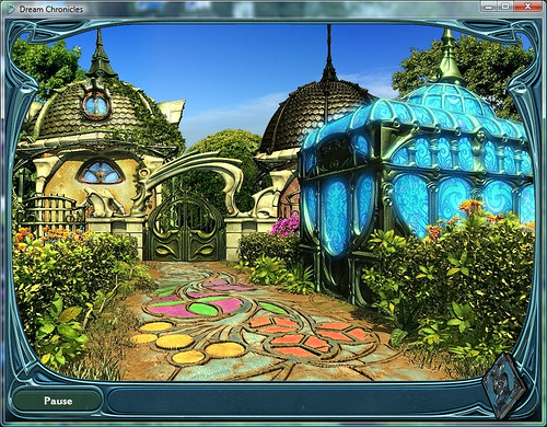 10 garden path