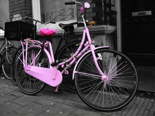 Bicicleta fiets