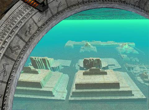 atlantis-reconstruction