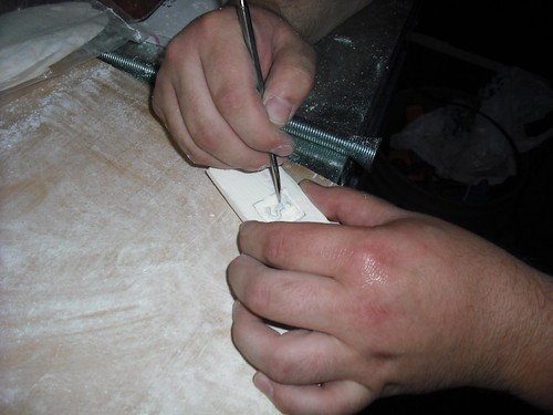 Meetup_Metal_Casting_July2009 042