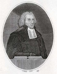 Rev Hugh Blair