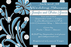 #C64 JACK AND JILL black shower invitation blue white polka dot (www.collagebycollins.com 3) Tags: pink flowers blue wedding party baby brown white flower green beach church floral rose modern digital square religious shower photo stencil mod carriage monogram chocolate unique circles quality stripes stripe salmon save polka dot christian baptism professional savethedate gifts invitation card trendy prints christening date elegant bridal custom tiffany invite cheap communion scroll invites inexpensive invitations personalized textured polkadot tifany blackbirthday