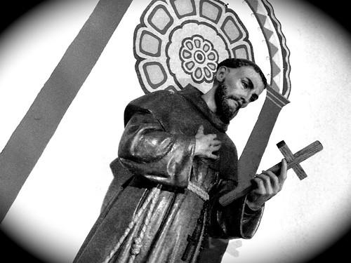 a saint.