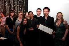 IMG_4030 (yMedia Group) Tags: awards 2009 challenge floatingpavilion ymedia ymediaawards2009