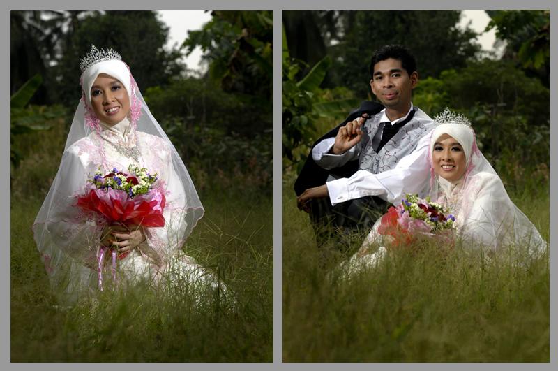Khairul + Nas