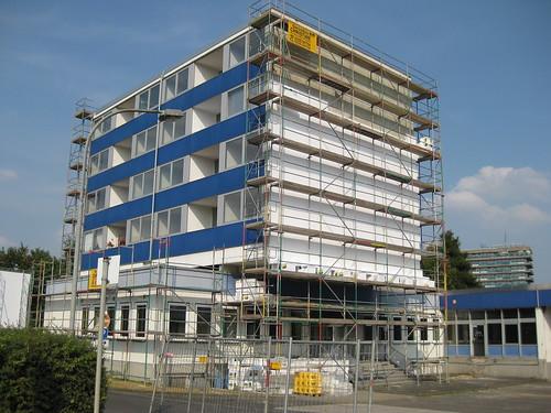 Auftragsanfrage von einem Kölner Unternehmen