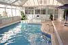 Monterey Hotel Indoor Pool