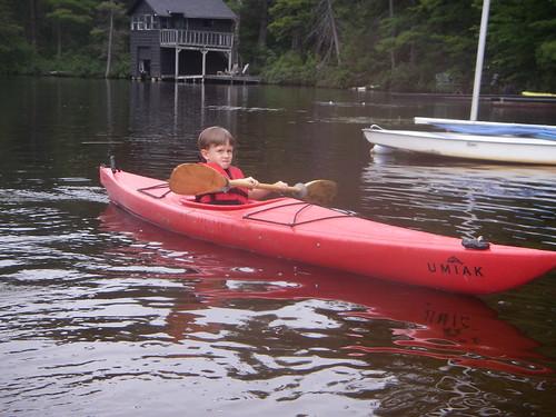 N paddle1
