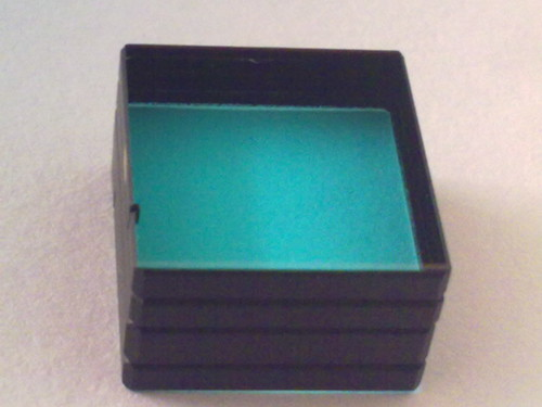 Filtre - Sony CCD Iris