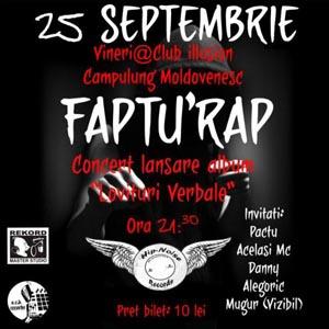 Faptu'rap