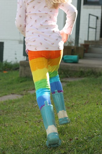rainbowleggingsrunning