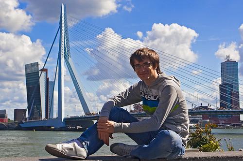 My Rotterdam