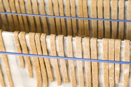 Wholemeal Spelt & Semolina Pasta (3)