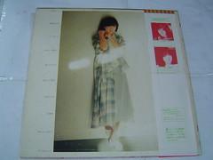 原裝絕版 1983年 中森明菜 AKINA NAKAMORI 序幕 LP 黑膠唱片 原價  2800YEN 中古品 2