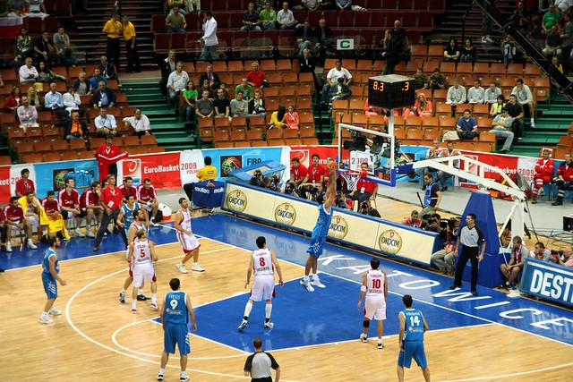 Turkey 74-76 Greece