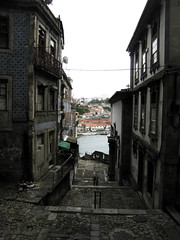 A view of Porto (ariusz) Tags: travel friends vacation holiday west travelling portugal sunshine port fun coast europe wine jacob porto journey adventures boron dariusz portugalia dariuszboron jacoboron