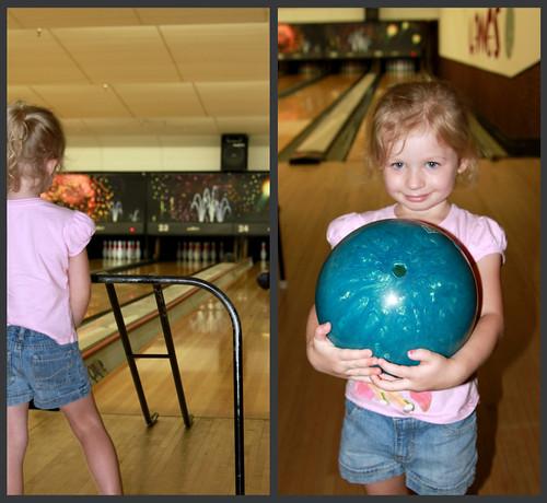 Kambry bowling