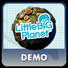 LittleBigPlanet Demo thumb