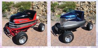 Street-legal bumper cars 3943484211_5af62ef11c_o