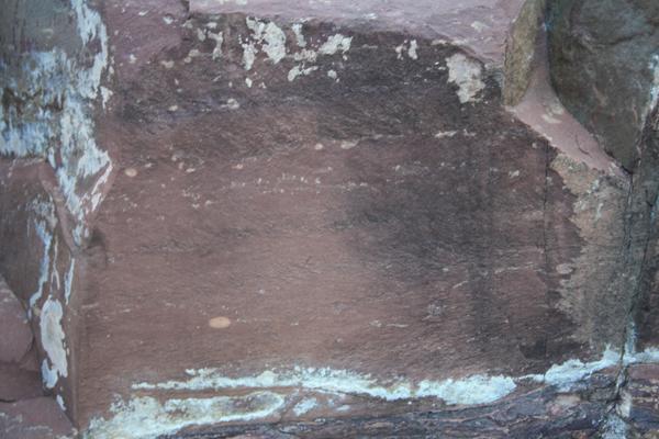 Canyon Textures