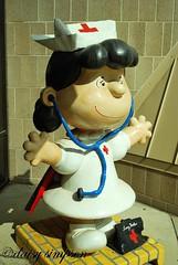 Nurse Lucy