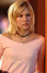 VERONICA MARS Kristen Bell (Veronica_Mars_90210) Tags: ca usa losangeles gallery heroes veronicamars kristenbell haydenpanettiere