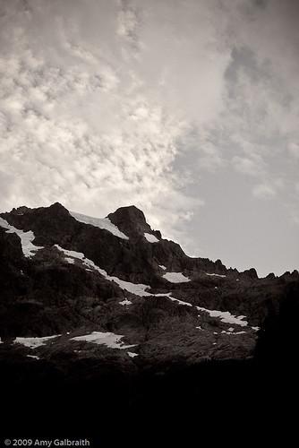 Cadet Peak