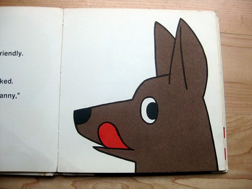 dick bruna, mr wolf by you.