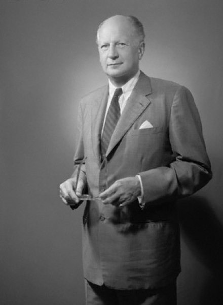 US Amb Smith 1958
