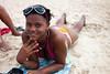 """""""Nega na praia"""" (VECTORINO) Tags: brazil woman sexy praia beach girl beautiful smile brasil happy sand areia garota sorriso menina youngwoman blackgirl brasileira braziliangirl vectorino leicam8 lazarev garotadapraia"""