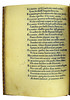 Pointing hand drawn in Pallavicinus, Baptista: Historia flendae crucis et funeris Jesu Christi