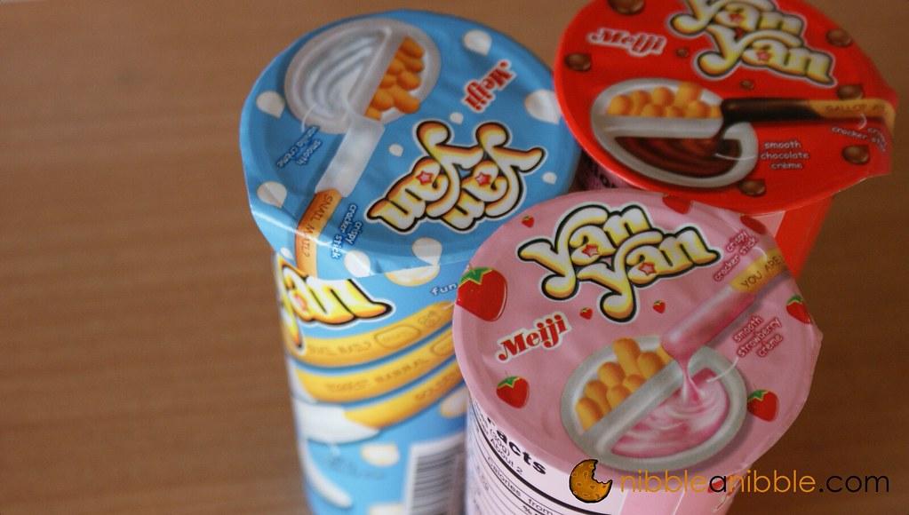 Yan Yan Flavors