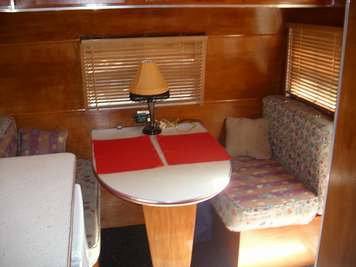 1954 trotwood travel trailer