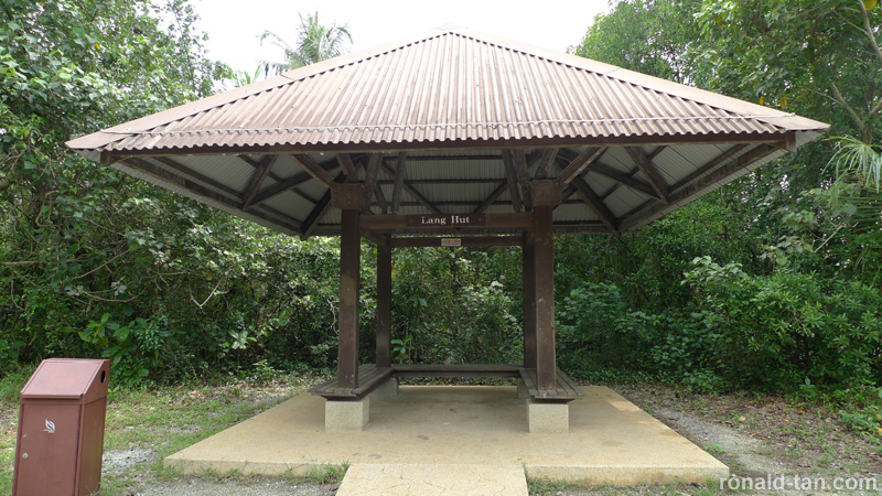 Exploring Pulau Ubin Singapore
