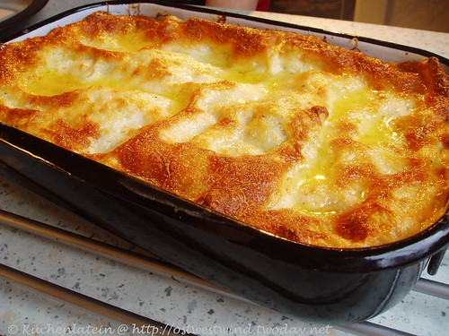 Lasagne al forno 001