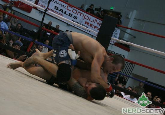 4025697870 014c7ee4b2 o Long Beach Fight Night 6 Recap