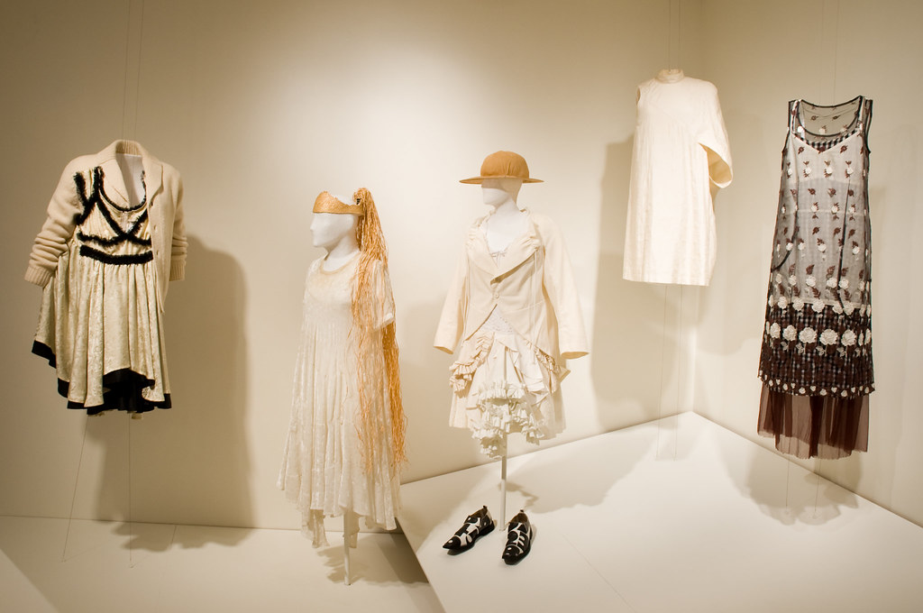 Contemporary Japanese Fashion: The Mary Baskett Collection