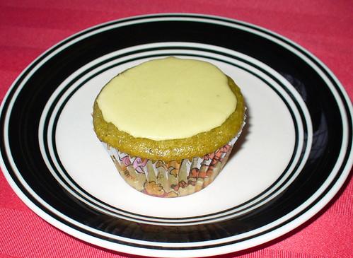 2009-10-30 - Green tea cupcakes - 0007