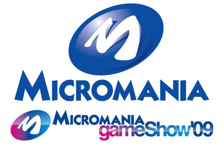 Micromania Game Show '09