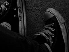 my chucks<3 (R.A.V.e Photo) Tags: chucks