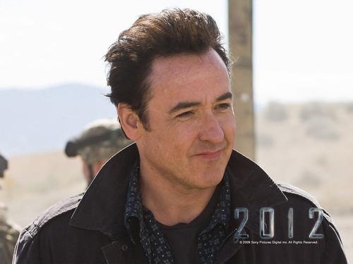 película 2012 John Cusack