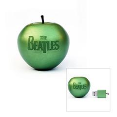 The Beatles Apple-encased USB