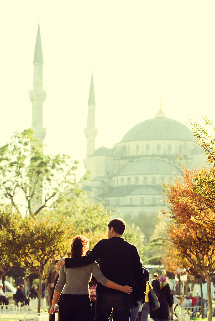 Istanbul | Turkey | Romantic City